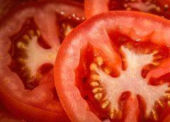 Nowoczesne oblicze zupy pomidorowej.