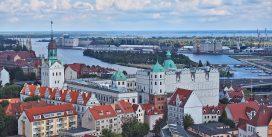 Ceny nieruchomości w Szczecinie