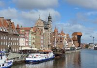 Dlaczego warto studiować w Gdańsku?