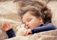 Dlaczego sen jest tak potrzebny