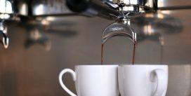 Czy warto mieć ekspres do kawy w swojej firmie?