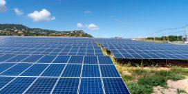 Zainstaluj panele słoneczne, aby zaoszczędzić na rachunkach za energię elektryczną