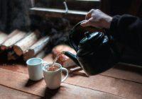 4 korzyści picia zielonej herbaty dietetycznej, o których mogłeś nie wiedzieć
